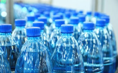 Bottled Consuming Water Impure or Pure