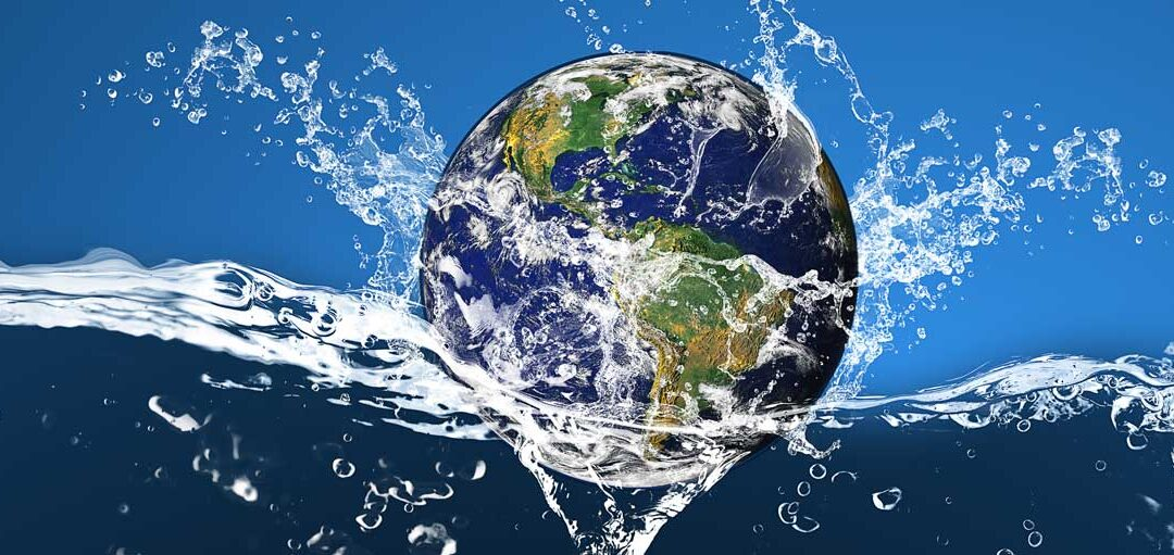Water and our Planet