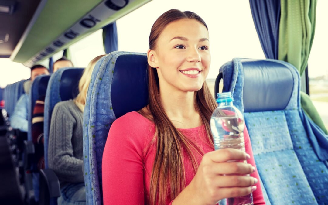 Portable Water Filters on the move